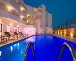 My Way Luxury Ibiza Studio