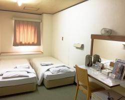Hotel Kiyoshi Nagoya No.1