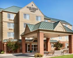 Country Inn & Suites by Radisson, Lexington, VA