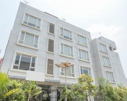 OYO 1350 Hotel Sherwood Suites-2