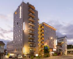 Kyoto Plaza Hotel Annex