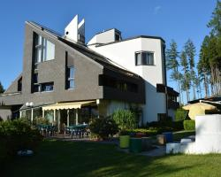 Hotel-Pension Leitgebhof