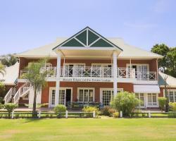 Mount Edgecombe Estate Lodge
