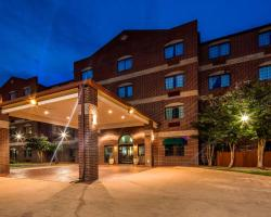 Best Western Plus The Woodlands