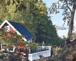 Holiday home Sætre Øvre Wærpen