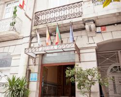 Hotel Aguila