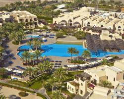 Miramar Al Aqah Beach Resort