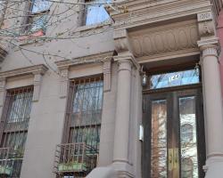 Harlem 144 Apartment