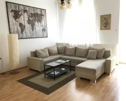 Apartment - Schottenfeldgasse