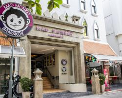 Mad Monkey Hostel Bangkok