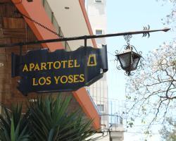 Apartotel Los Yoses