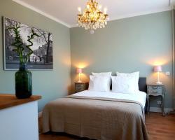 Apartments van Leyden