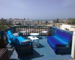 Riad Ocean Medina