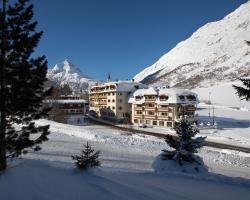 Alpenresort Fluchthorn