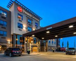 Best Western Premier Freeport Inn & Suites