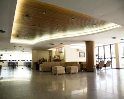 Monza Palace Hotel