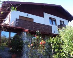 Guest House Konak Daic