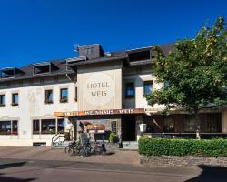 Hotel Weinhaus Weis