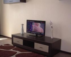 Irina Apartments