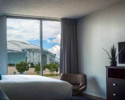 Days Inn by Wyndham Arlington Six Flags/AT&T Stadium