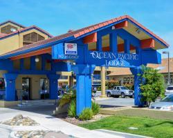 Ocean Pacific Lodge