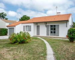 Holiday Home Terre aux Moines
