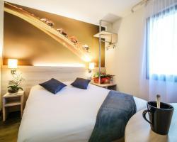 Hôtel Inn Design Resto Novo Montargis