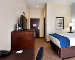 Holiday Inn Express - Eunice