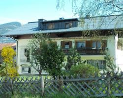 Apartmenthaus Griesser