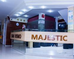 Hotel San Remo Majestic