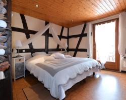 Chambres d'hôtes Fahrer-Ackermann