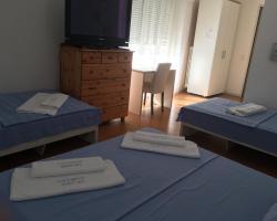 Hotel San Giobbe