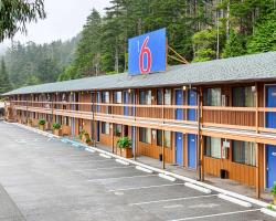 Motel 6 Gold Beach