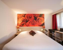 Hôtel Inn Design Resto Novo Sablé