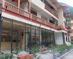 Zhuo Ma Youth Hostel