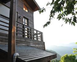 Alishan Tea Garden B&B Mountain Hometown