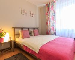 JR Rental Apartments Warecka