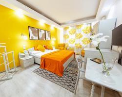 Relax Comfort Suites Hotel
