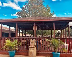 Hunter's Friend Resort