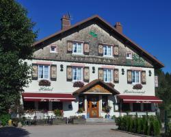 Hôtel La Vallée