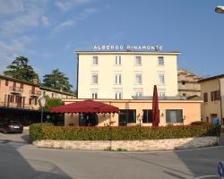 Hotel Pinamonte