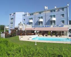 INTER-HOTEL Cluses Ouest du Faucigny