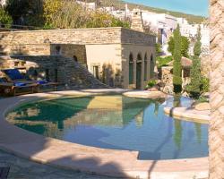 Villa Tripotamos