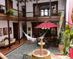 La Casa de Lola Garcia Hotel Boutique