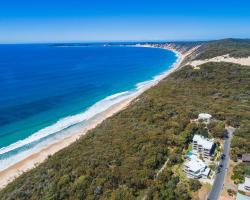 Rainbow Ocean Palms Resort