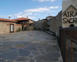 Apartamentos Aira Sacra
