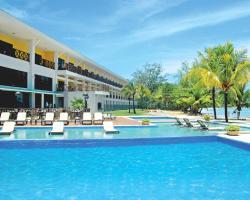Playa Tortuga Hotel and Beach Resort