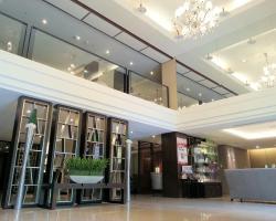 Longbon Resort Beitou Taipei