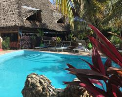 GOasis Nungwi Zanzibar
