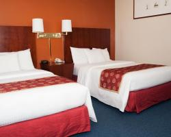 Red Carpet Inn and Suites Plymouth